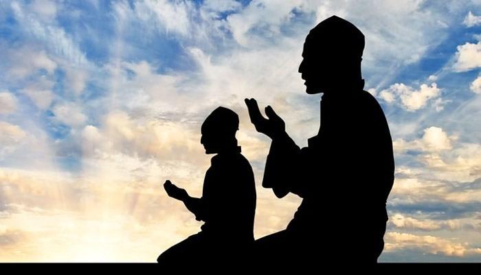 Bacaan Doa Selamat Dunia Akhirat Bahasa Arab dan Latin