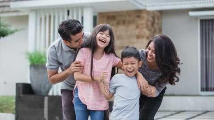 5 Hal yang Perlu Orangtua Lakukan untuk Berperan Dalam Perkembangan Anak