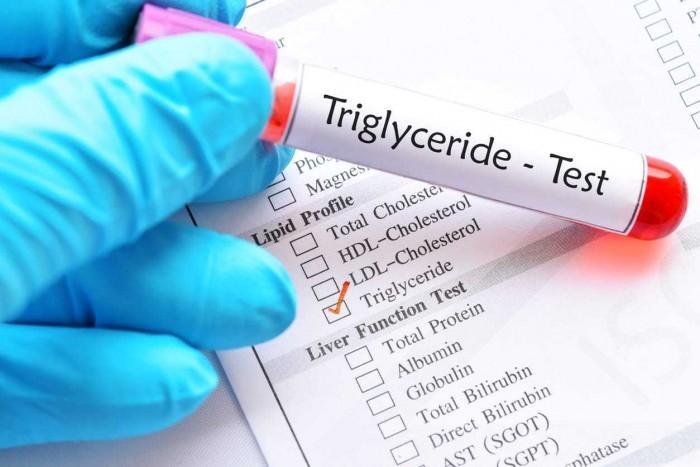 Penyebab, Gejala, dan Obat Trigliserida yang Ampuh