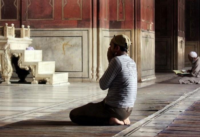 Lafadz Doa Sesudah Adzan Tulisan Arab Latin dan Artinya