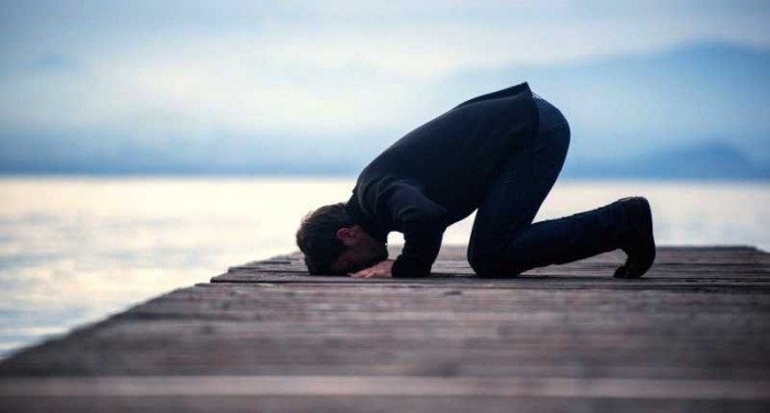 Tata Cara Gerakan Ibadah Sholat Lengkap Dengan Gambar Sholat