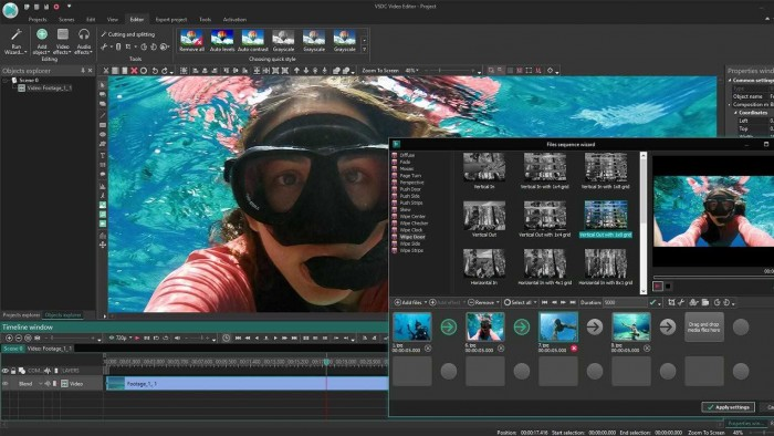 10 Aplikasi Edit Video PC dan Laptop yang Ringan