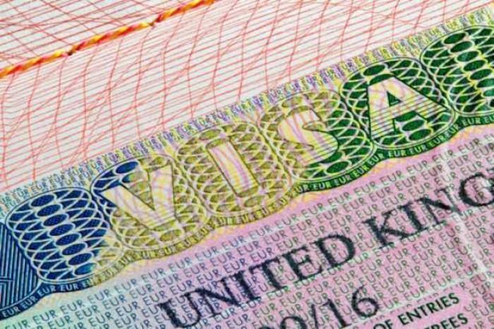 Cara Mudah Pengajuan Visa UK Indonesia