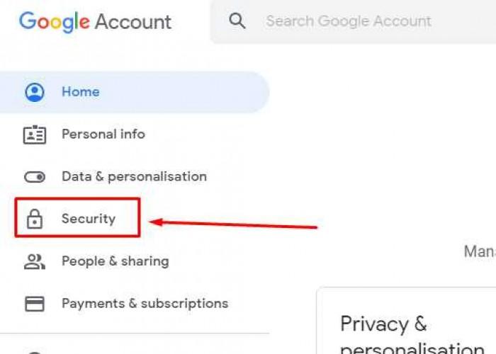 Cara Mengeluarkan Akun Gmail di Semua Perangkat HP dan Laptop