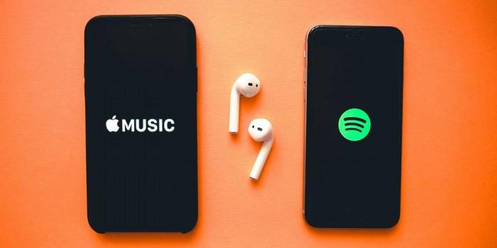 8 Aplikasi Pemutar Musik Online Terbaik untuk Smartphone