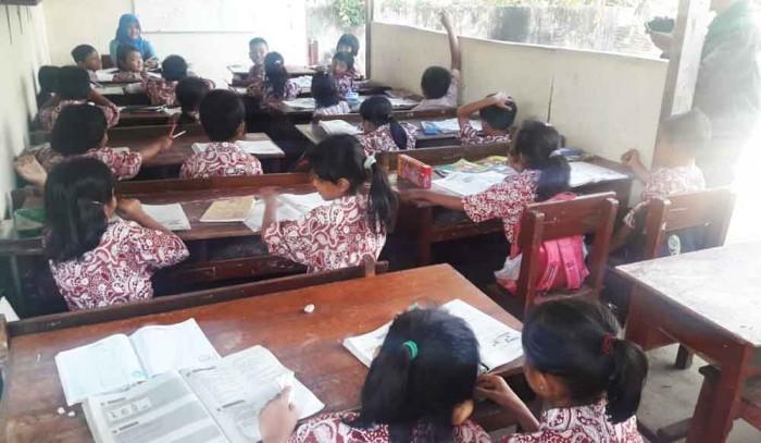 Soal Bahasa Indonesia Kelas 4 Semester 1