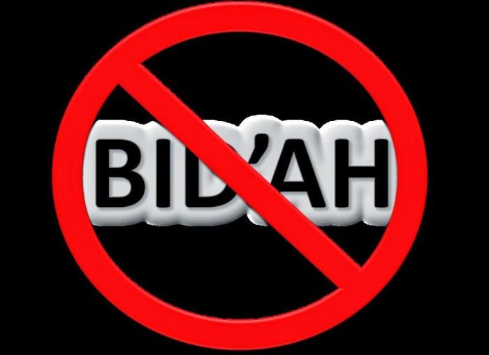 Bid'ah Adalah : Pengertian Bid'ah, Agar Kita Tak Gampang Membid'ahkan