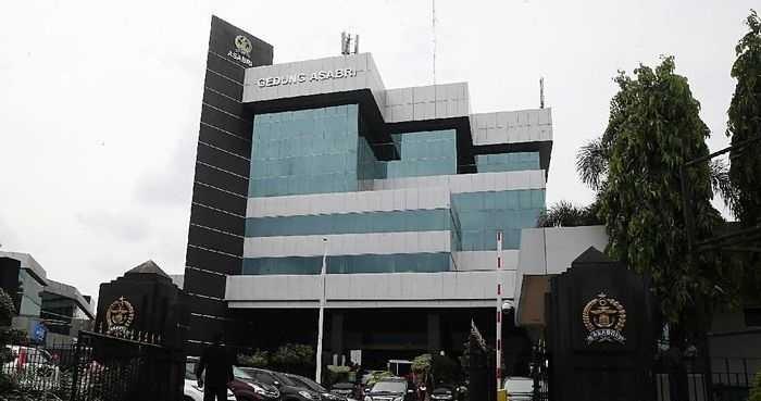 Fakta Dugaan Korupsi 10 Triliun di PT Asabri yang Investasi di Saham Gorengan
