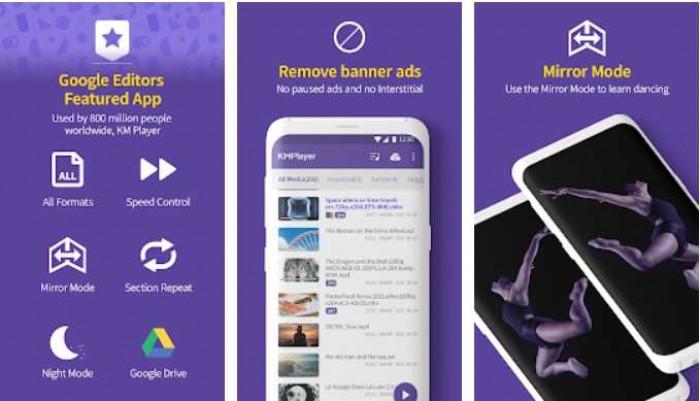 8 Aplikasi Pemutar Video Android Terbaik dan Free Download