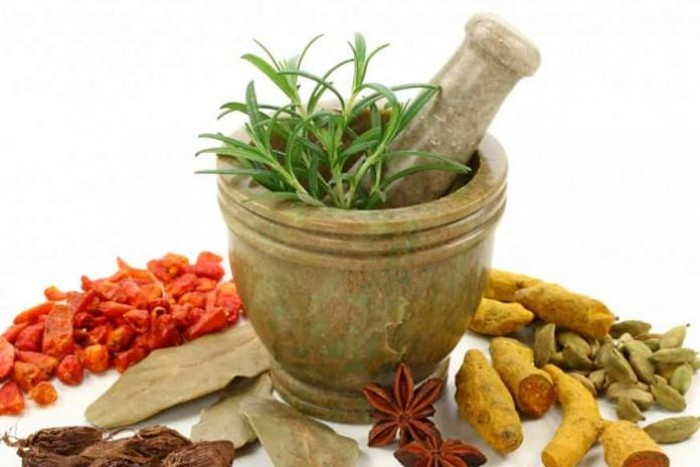 Berbagai Macam Ramuan Tradisional yang Mudah Dibuat