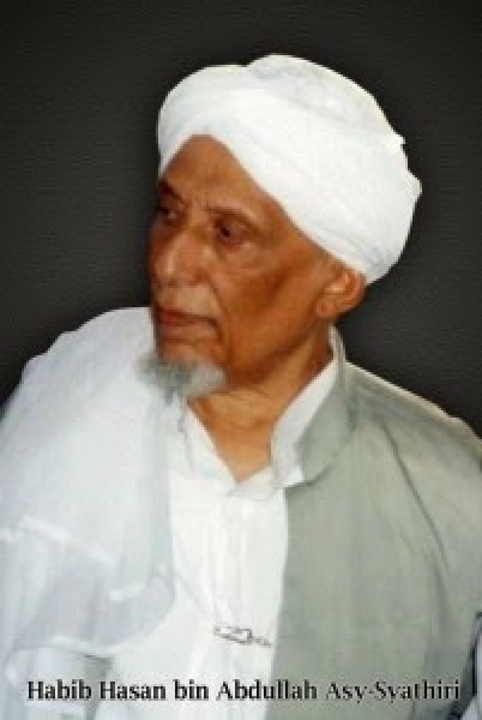 Foto Habib dan Ulama yang Perlu Diketahui