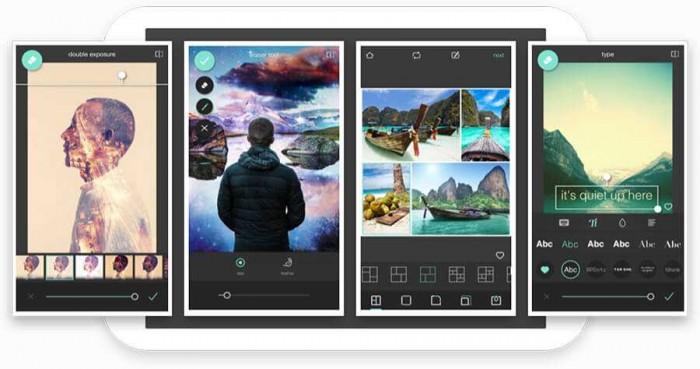 10 Aplikasi Edit Foto Android yang Kekinian Free Tanpa Watermark