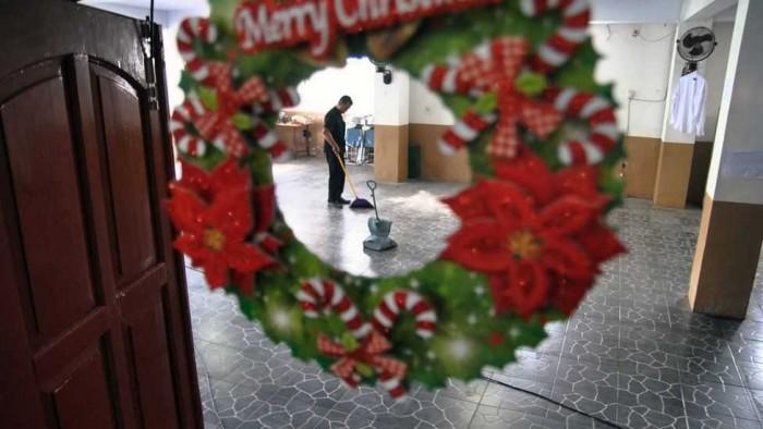 Fakta di Balik Larangan Ibadah Natal di Sumbar Pemerintah Ikut Melanggengkan