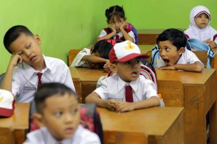 Soal Bahasa Indonesia Kelas 3 SD Semester 1 dan Semester 2