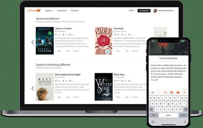 8 Aplikasi Baca Novel Gratis untuk Para Pecinta Novel