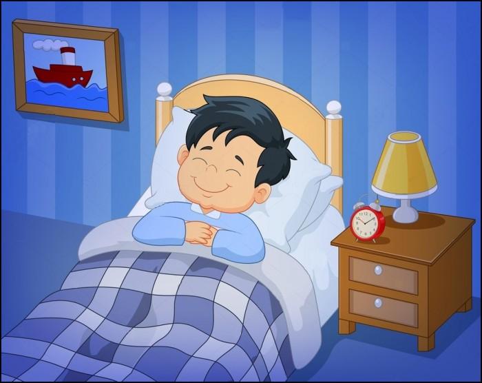 Doa Agar Tidak Mimpi Buruk dan Tidur Nyenyak