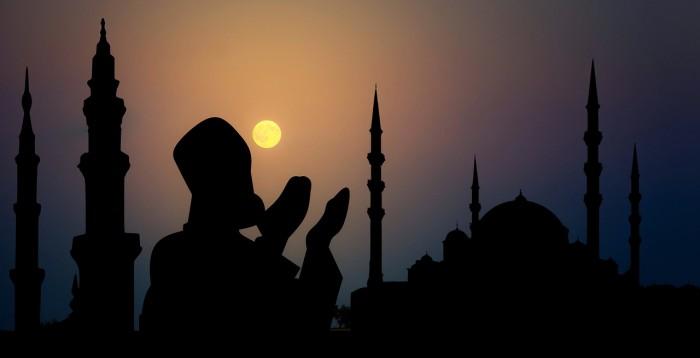 Kumpulan Doa-Doa Islami