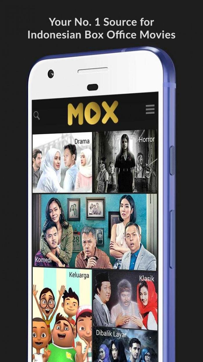 5 Aplikasi Download Film Gratis Terbaik untuk Android