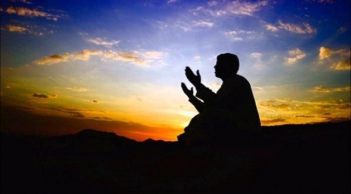 Doa Meminta Perlindungan