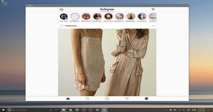 Cara Download Instagram di Laptop Windows