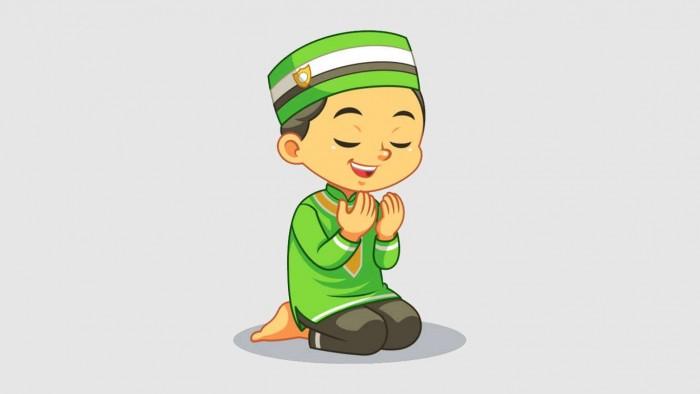 Doa Untuk Diri Sendiri