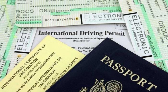 Anti Ribet, Begini Cara Membuat SIM Internasional