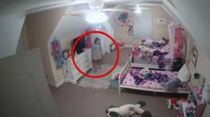Waspada Seorang Pedofil Retas CCTV di Kamar Gadis 8 Tahun Lakukan Hal Tak Terduga