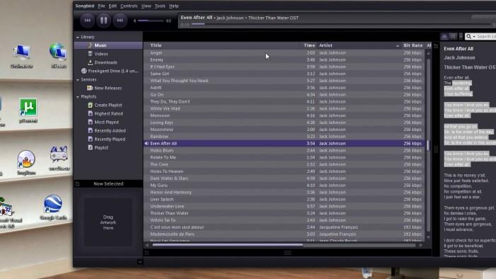 Free Download 10 Aplikasi Pemutar Musik PC
