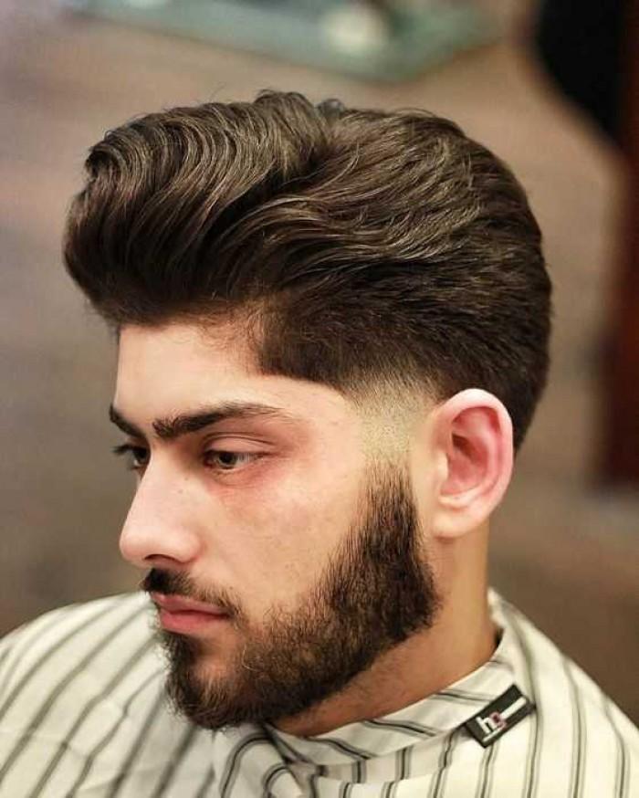 15 Model Rambut Laki laki yang Ngetrend dan Terbaru 2020