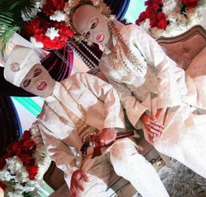 7 Kejadian Kocak yang Terjadi di Resepsi Pernikahan