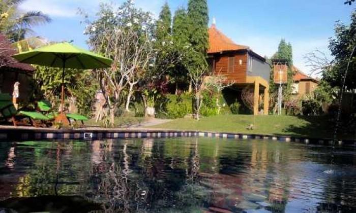 5 Referensi Hotel di Ubud Bali yang Murah dan Nyaman