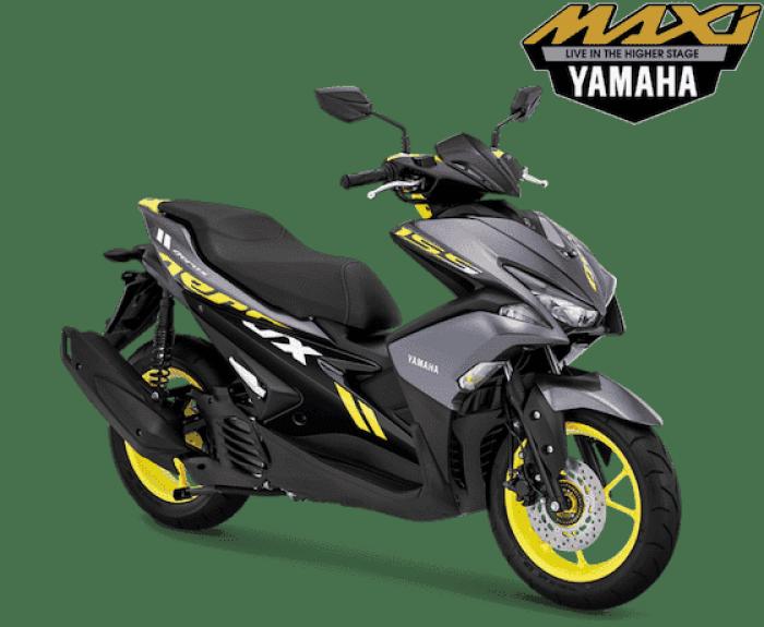 10 Daftar Motor Terbaru Produksi Yamaha Motor Indonesia 2019