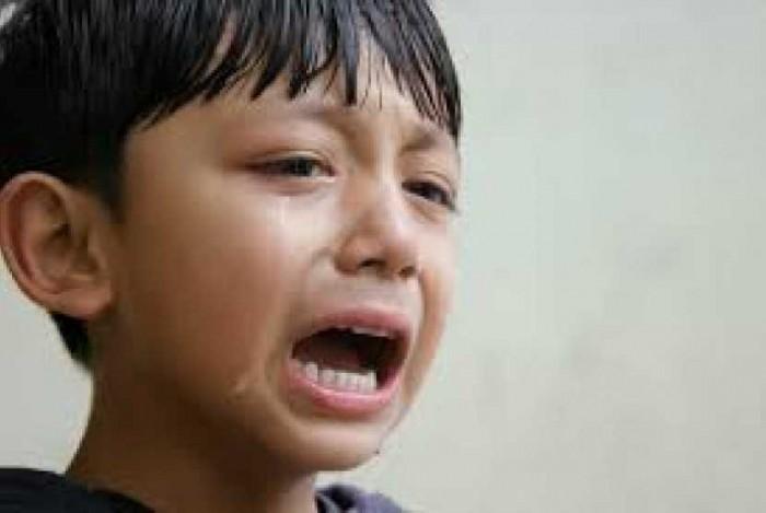 6 Dampak Buruk Memarahi Anak