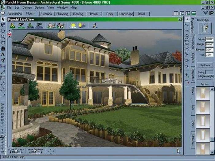 Kumpulan Software Desain Rumah PC Terbaik