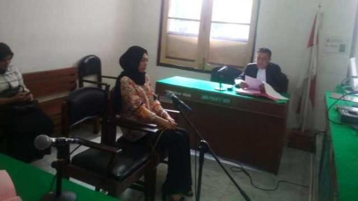 Nagih Hutang di Instagram, Wanita ini Ditangkap Polisi