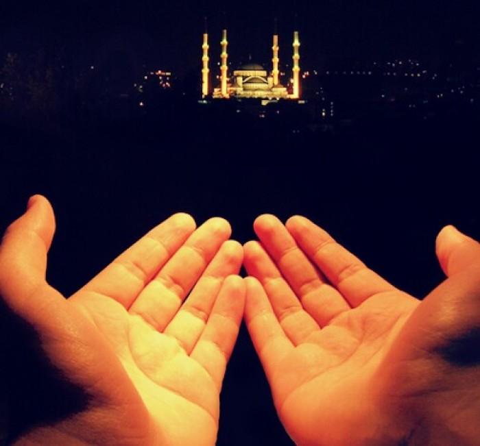 Rahasia Kekuatan Doa Dalam Islam