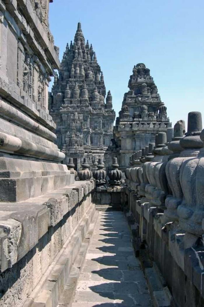 Yuk, Kunjungi 5 Wisata UNESCO Indonesia Berikut ini