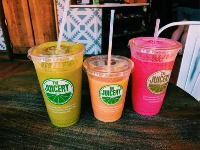 Raup Keuntungan Jutaan Rupiah DenganUsaha Juice Buah