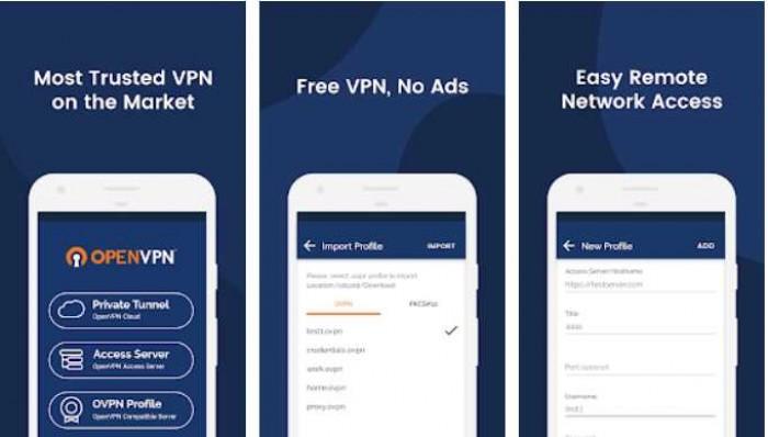 10 Aplikasi VPN Android Gratis Atasi Situs Favorit yang Diblok