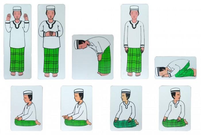 Doa Sholat Dhuha Lengkap dengan Artinya
