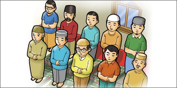 Doa Iftitah NU dan Iftitah Muhammadiyah