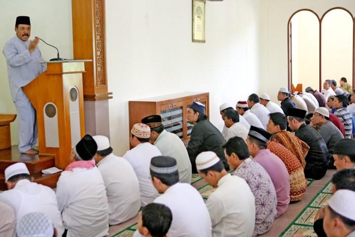 Contoh Khutbah Jum'at Keutamaan Bulan Sya'ban