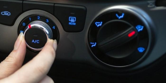 Penanganan Service AC Mobil yang Benar