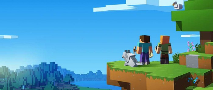3 Cara Download Minecraft PC Gratis