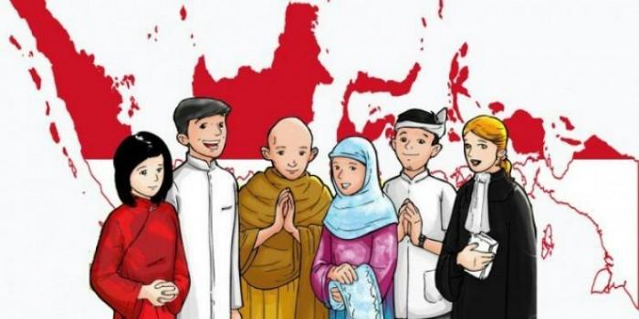 Keberagaman Adalah Sunnatullah Dalam Islam