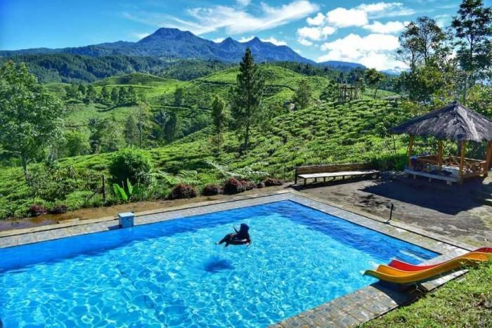 5Tempat Wisata di Tasikmalaya Terbaru Cocok untuk Liburan