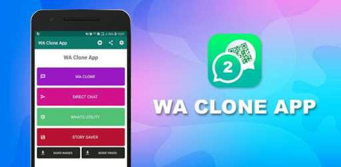 Awas Jika 3 Aplikasi ini Ada Di HP Anda, Artinya WhatsApp Anda di Sadap