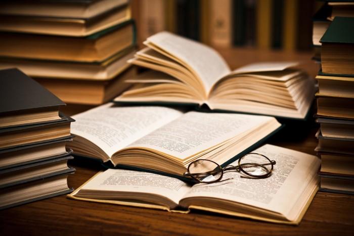 Pengertian Literatur dan Jenis Jenisnya