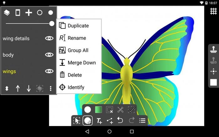 10 Aplikasi Foto Vektor Terbaik untuk Smartphone Android