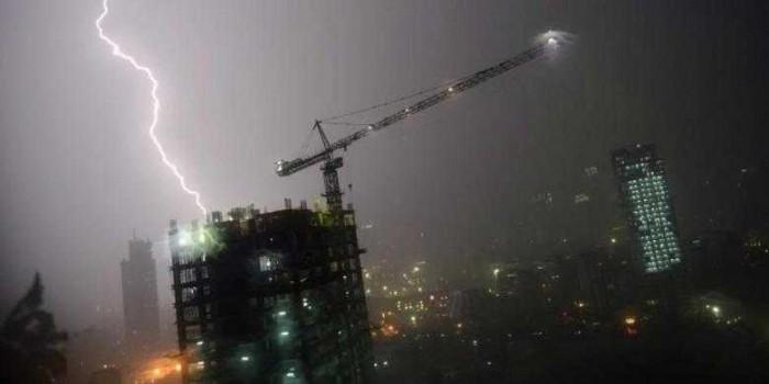 Peringatan BMKG, Waspada 12 Wilayah ini Akan Dilanda Cuaca Ekstrem